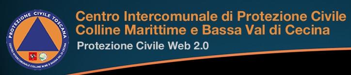 Protezione Civile - Centro Intercomunale Colline Marittime e Bassa Val di Cecina